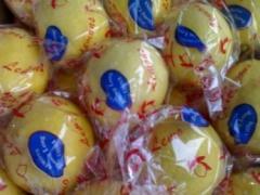 国产优质柠檬 500g